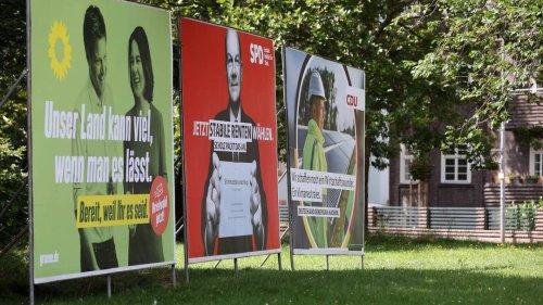 Die deutsche Nabelschau im Wahlkampf irritiert die Welt