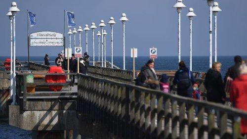 Usedom: Behörden holen illegale Urlauber aus Ferienwohnungen