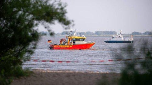 Hitzewelle: Drei Tote, zwei wiederbelebte und fünf vermisste Kinder bei Badeunfällen