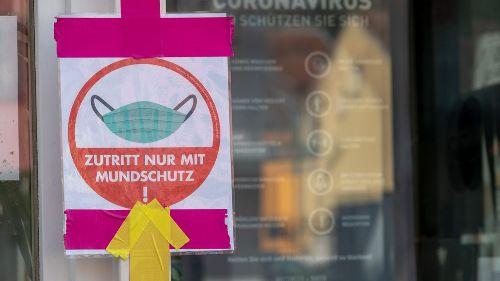 """Lungenexperte über Ausweg aus Pandemie: """"Es werden falsche Prioritäten gesetzt"""""""