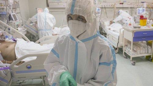 Meisten Corona-Todesfälle weltweit: Rumäniens Gesundheitssystem kollabiert – Covid-Patienten werden ins Ausland gebracht