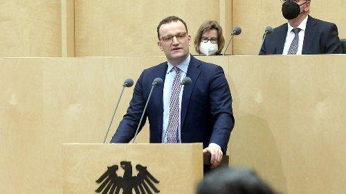 Jens Spahn: Aufhebung von Impf-Priorisierung wohl im Juni möglich
