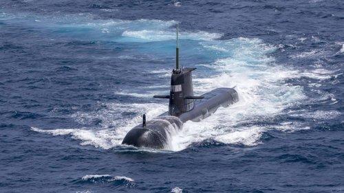 U-Boot-Streit zwischen Frankreich und Australien wirbelt EU-Handelspolitik durcheinander
