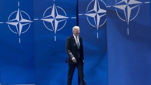 Biden sichert Baltikum Unterstützung zu