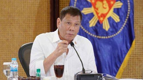 """Massenmorde im """"Anti-Drogen-Krieg"""": Philippinen wollen nicht mit Weltstrafgericht zusammenarbeiten"""