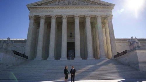 Biden stellt Supreme Court auf den Prüfstand: Begrenzung der Amtszeit für Richter vorgeschlagen