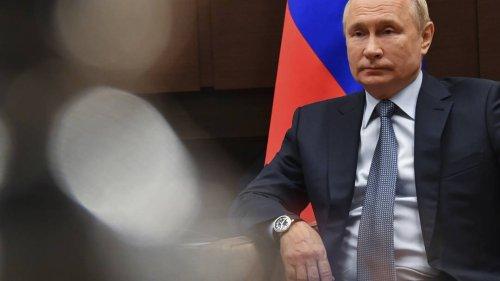 Putin lenkt ein: Anordnung an Gasprom lässt europäische Gaspreise fallen