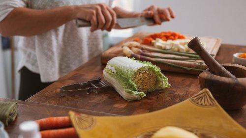 Einmal kochen, zweimal essen: Rezepte, die sich mit wenig Aufwand abwandeln lassen