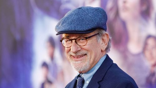 "Steven Spielberg produziert ""Talisman"" als Serie"
