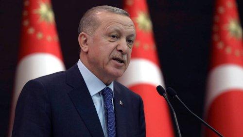 Erdogan stellt Beziehungen zu Nato-Partner auf die Probe