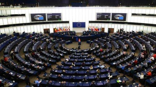 Korruption bei EU-Verwaltung: Parlament will unabhängiges Ethikgremium