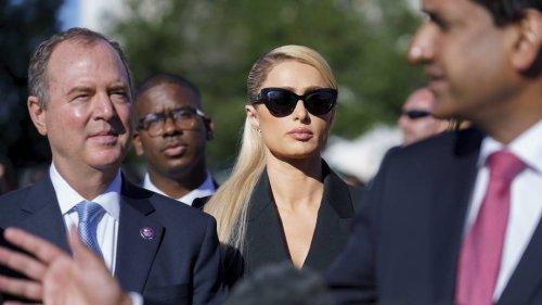 Als Mädchen in Jugendeinrichtung missbraucht: Paris Hilton kämpft für Kinderrechte