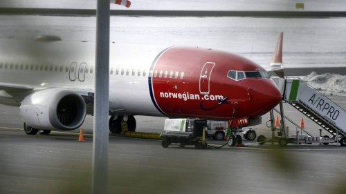Skandinavische Airlines schaffen Maskenpflicht auf einigen Flügen ab