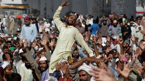Pakistan: Parlament debattiert über Ausweisung des französischen Botschafters