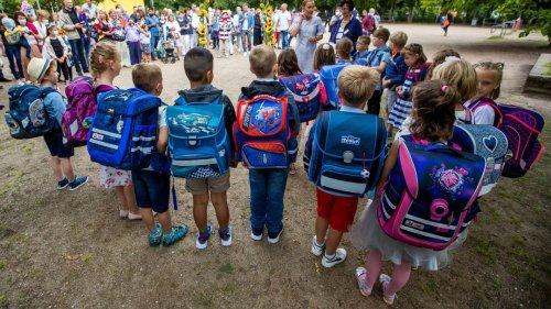 Schulstart in drei Bundesländern: So geht es in der Pandemie für Schüler weiter