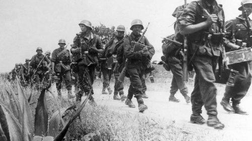 Wehrmachtsangriff auf Griechenland: Athen will Wiedergutmachung