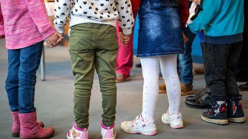 Corona-Ausbruch in Kindergarten: 200 Menschen in Quarantäne