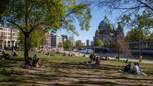 Ausufernde Partys, aggressive Gäste: Berliner Park ab 20 Uhr gesperrt