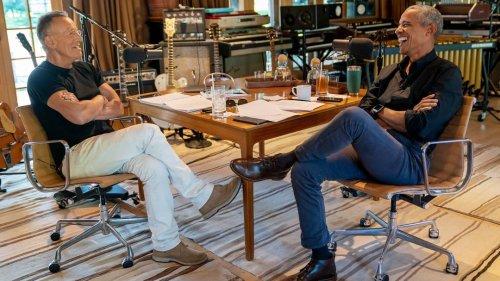 """""""Bizarren Verschwörungstheorien und Lügen"""": Obama und Springsteen besorgt um Spaltung in USA und Europa"""