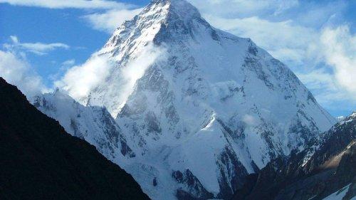 Schottischer Bergsteiger Rick Allen auf K2 ums Leben gekommen