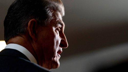 """US-Senator Joe Manchin: Wie der """"Kohlebaron"""" Bidens Klimaschutz-Pläne sabotiert"""