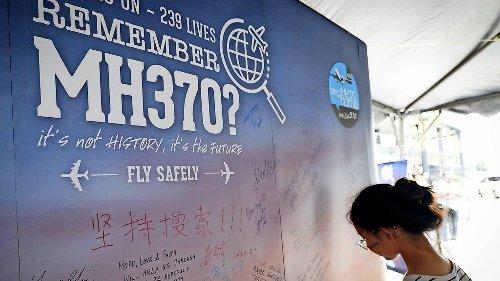 """Verschollenes Flugzeug MH370: Pilot soll bewusst """"falsche Spuren"""" hinterlassen haben"""