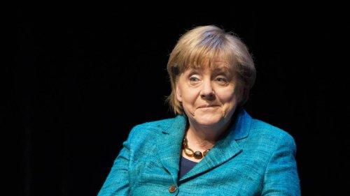 """Angela Merkel war früher Bardame: """"Ihr Kirschwhisky war der Renner"""""""