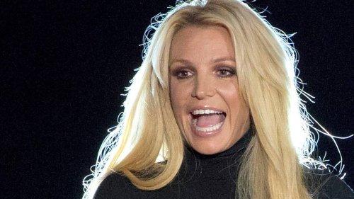 """Britney Spears kritisiert Familie: """"Verfügbar, wenn es ihnen passt"""""""