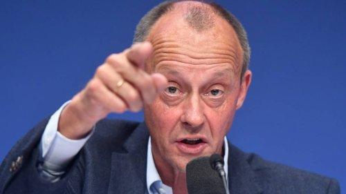 """Videoauftakt mit rechtspopulistischen Tönen: Merz soll Unterstützer von Agentur """"The Republic"""" sein"""