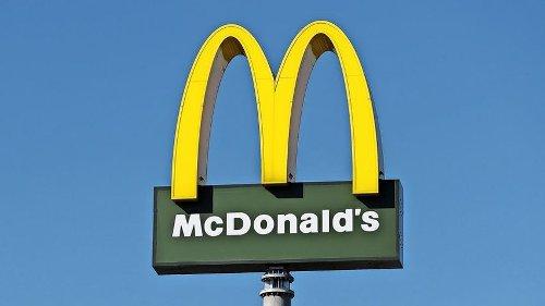 McDonald's wirbt in den USA für Corona-Impfungen