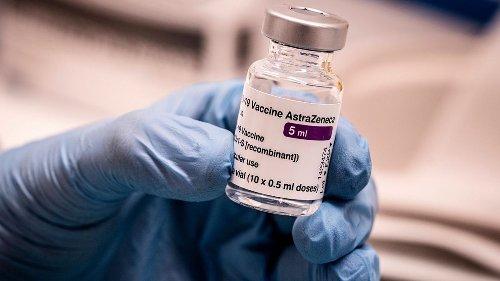 Thrombosen nach Astrazeneca-Impfung: Führt Dunkelziffer zur Unterschätzung des Risikos?