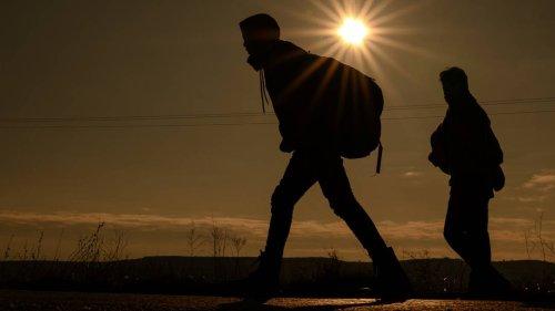 Athen bittet EU um Hilfe: Türkei nimmt Migranten nicht zurück