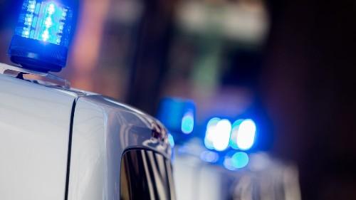 Wieder illegale Party in London: Polizei geht gegen 300 Feiernde mit Hubschrauber und Hundestaffel vor