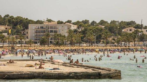 """Mallorca-Urlauber nach Einstufung als Hochinzidenzgebiet: """"Quarantäne ist für uns keine Option"""""""