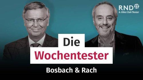 Bosbach & Rach – Das Interview – mit Nahost-Experte Constantin Schreiber