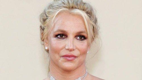 """""""New York Times"""": Britney Spears wurde von Vater im Schlafzimmer überwacht"""