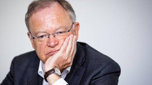 Inlandsflug und Hochinzidenz: Niedersachsens Ministerpräsident Weil erntet Kritik für geplante Portugal-Reise