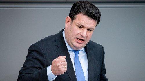 EU-Sozialgipfel: Arbeitsminister Heil wirbt für faire Löhne in Europa
