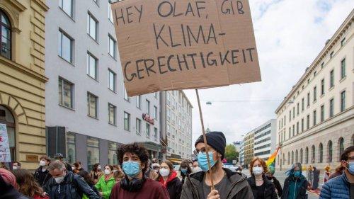Klimaschützer kontra Ampel: Nachgiebigkeit war gestern