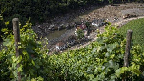 Nach Hochwasser an der Ahr: Gefährdung der Bevölkerung durch Umweltverschmutzung