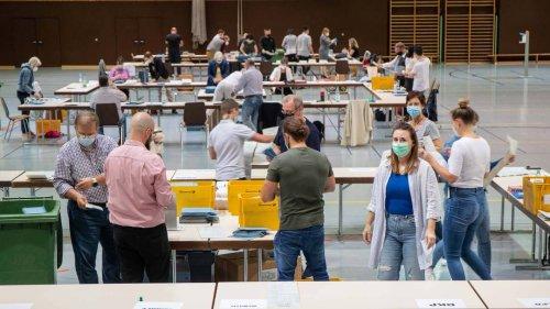 """OSZE-Wahlbeobachter haben von Wahlchaos in Berlin """"Notiz genommen"""""""