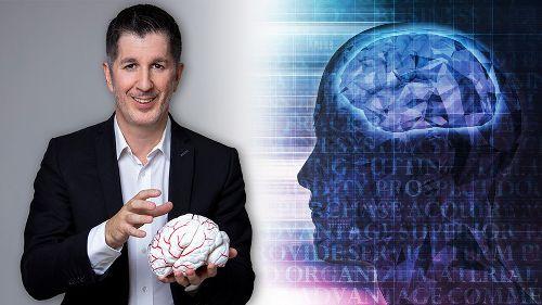 """Neurobiologe über die Kraft der Gedanken: """"Wer sein Mindset verändert, verändert sein Leben"""""""