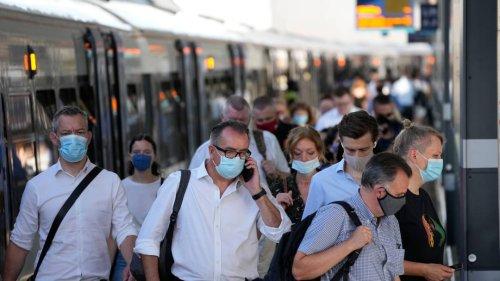 Maskenpflicht, Homeoffice: Britische Ärzte fordern sofortige Rückkehr zu Corona-Maßnahmen