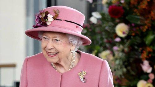 Aus gesundheitlichen Gründen: Queen sagt Reise nach Nordirland ab