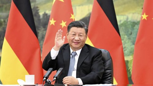 Zensur an deutschen Unis: China stoppt Lesungen aus Biografie über Machthaber Xi Jinping