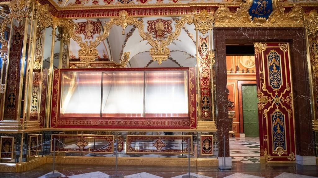 Zwischen Hoffen und Bangen: Die Jagd nach den gestohlenen Juwelen aus Dresden