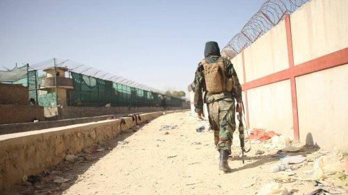 Ein Toter: Bombenexplosion trifft Taliban-Konvoi in Afghanistan