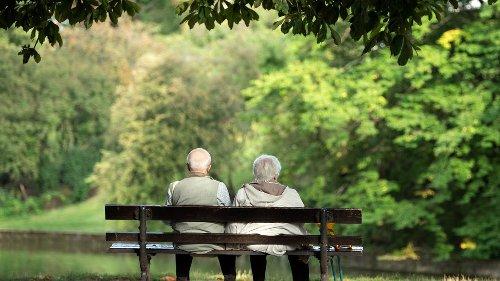 Zwischen Sorge und Fürsorge: Was tun, wenn Mama und Papa alt werden?