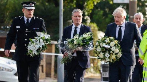Nach Attentat in Großbritannien: Dilemma zwischen Demokratie und Sicherheit