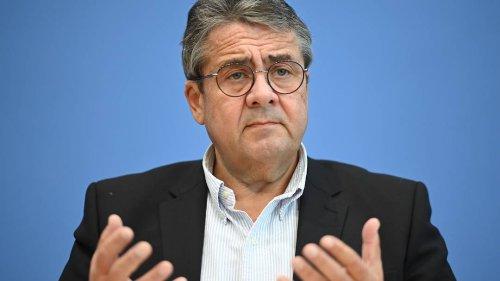 Sigmar Gabriel: SPD macht zu wenig sozial gerechte Klimapolitik
